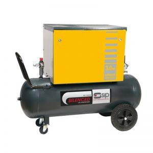 SIP 06219 Airmate B3800/3M/100 Silenced Piston Compressor