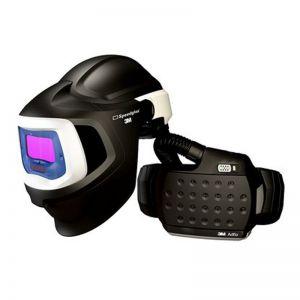3M Speedglas 9100V MP Adflo Air Fed Welding Helmet