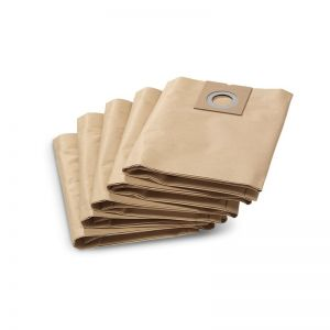 Karcher 6904290 Paper Filter Bags