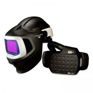 3M Speedglas 9100XX MP Adflo Welding Helmet
