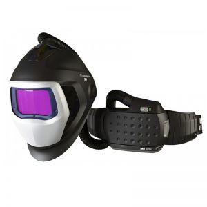 3M Speedglas 9100XX Adflo Air Fed Welding Helmet