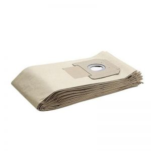 Filter Paper Vacuum Bags For NT 45/1 and NT 55/1 (5 Pack)
