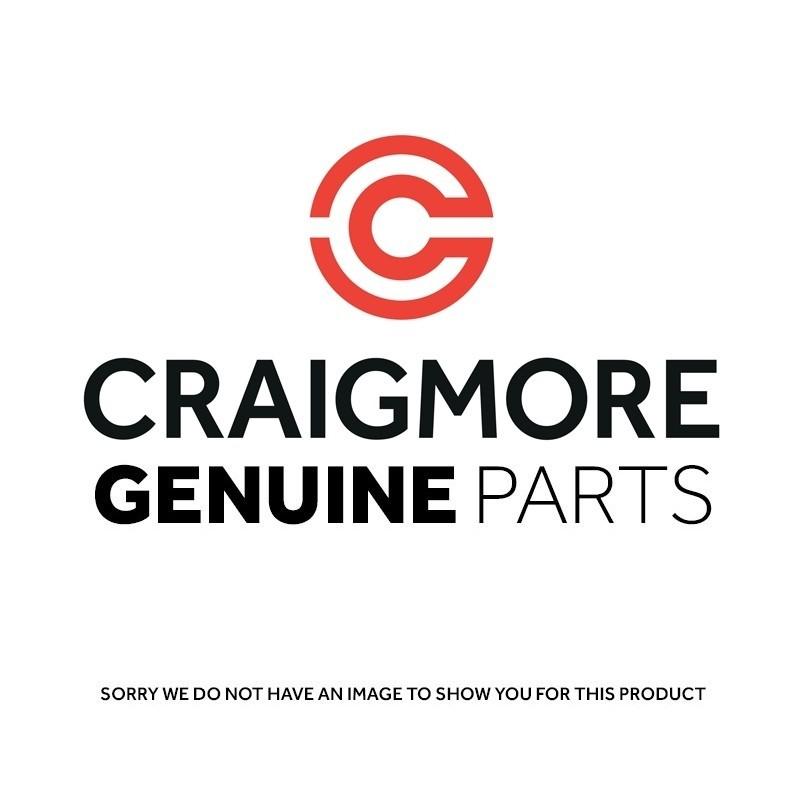 """Sealey ACX18 Screwed Adaptor Female 1/4""""BSP Pack of 5"""