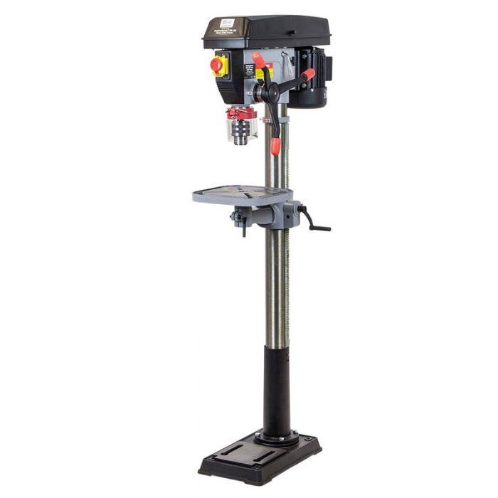 SIP 01706 F28-20 Professional Floor Standing Pillar Drill