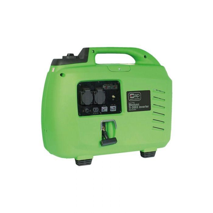 SIP 03953 Medusa Ti-2002 Inverter Generator (Discontinued)