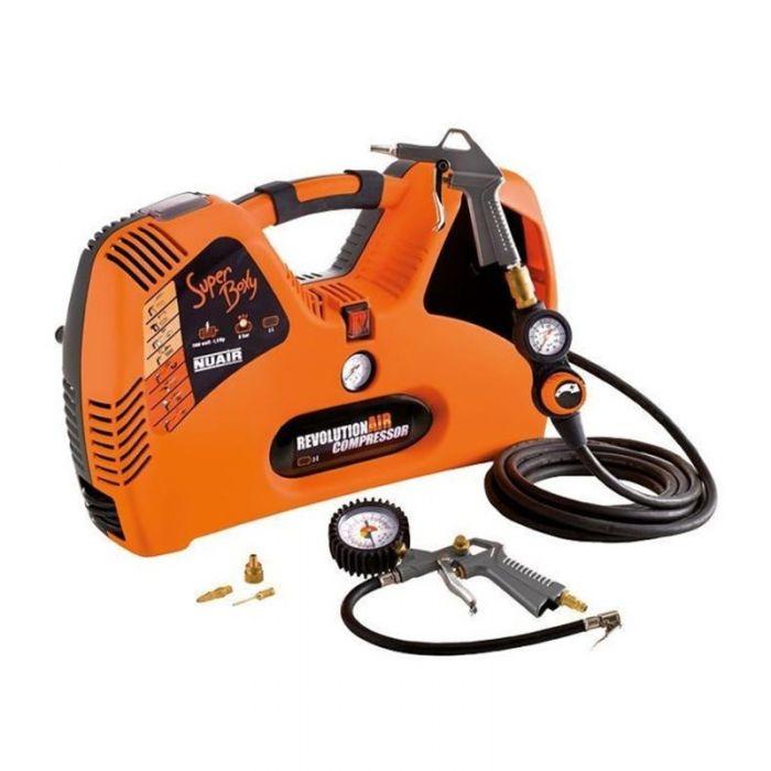 SIP 05291 Super Boxy 1.5HP Compressor