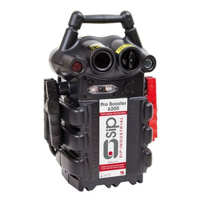 SIP 07174 Pro Booster 6200 (12v/24v)