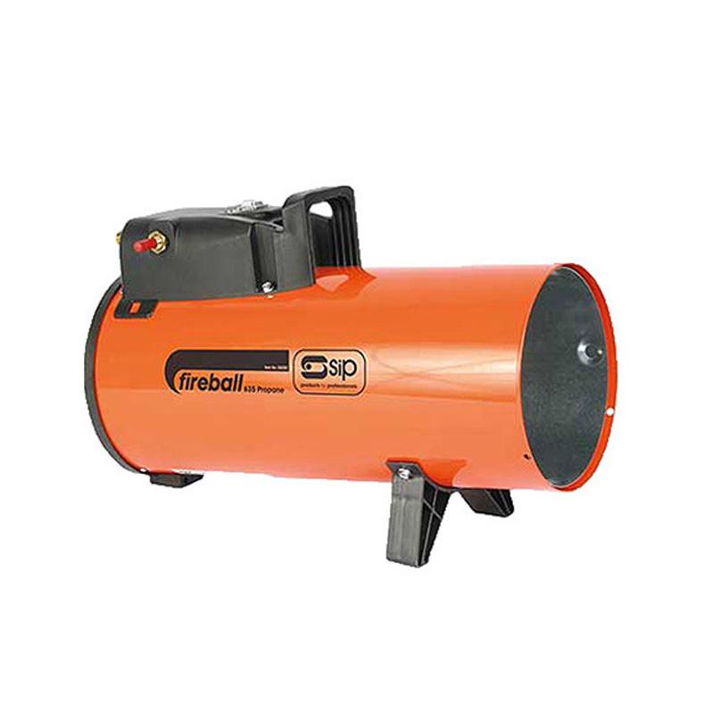 SIP 09282 Fireball 635 Portable Propane Heater