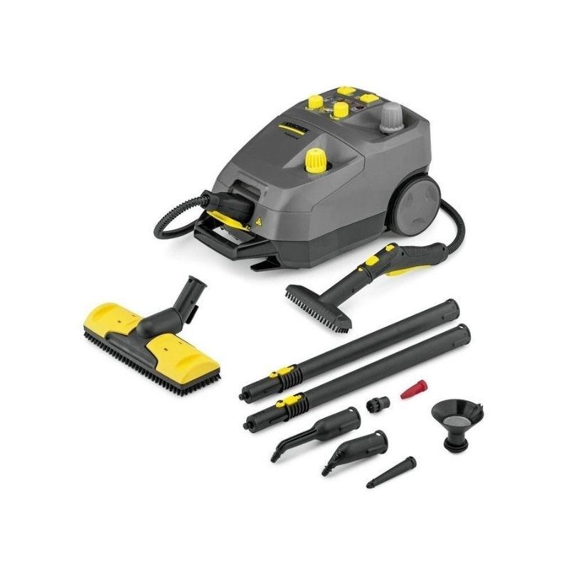 Karcher SG 4/4 240V Professional Steam Cleaner