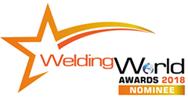 Welding Awards Nominee